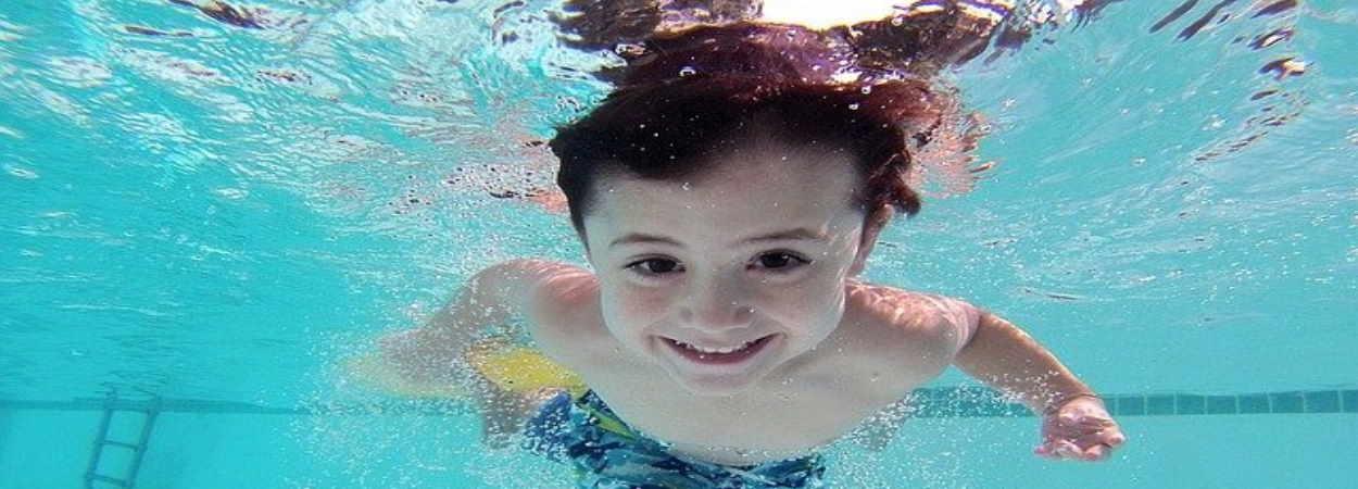 Die Geschichte des Schwimmbades