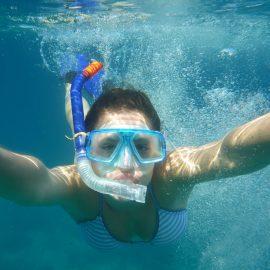 Schwimmen unter Corona Bedingungen